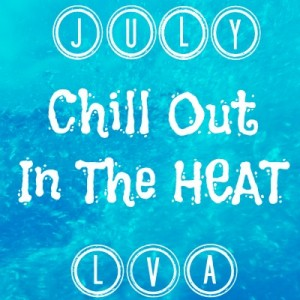 Chill Out In The Heat- Rock This Mix