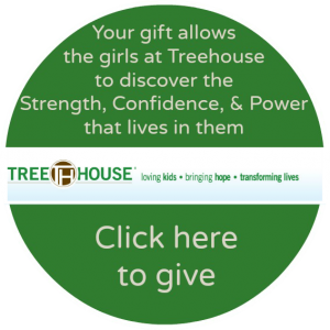 treehouse donations