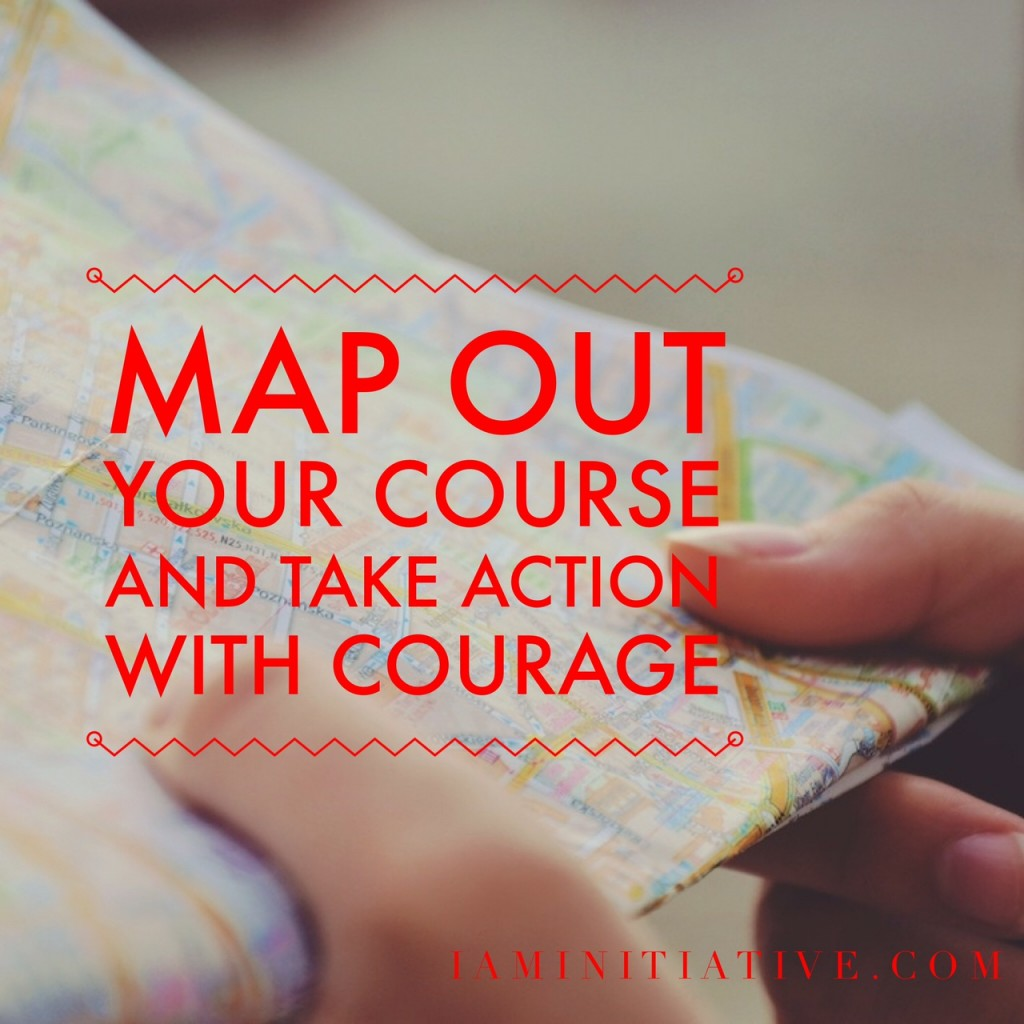 Map Out Your Day